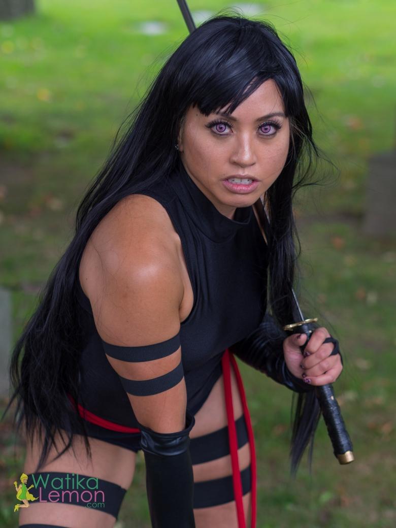 Cecile Coslay Psylocke-2