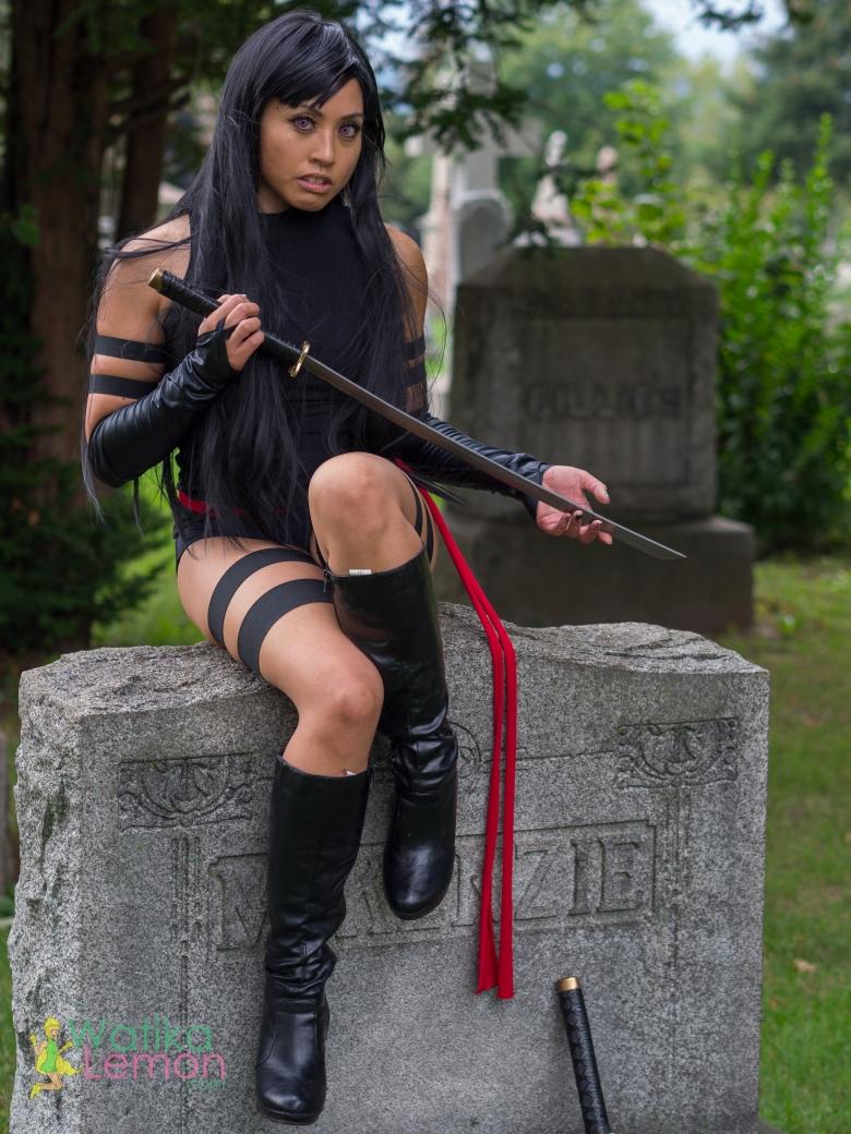 Cecile Coslay Psylocke-3