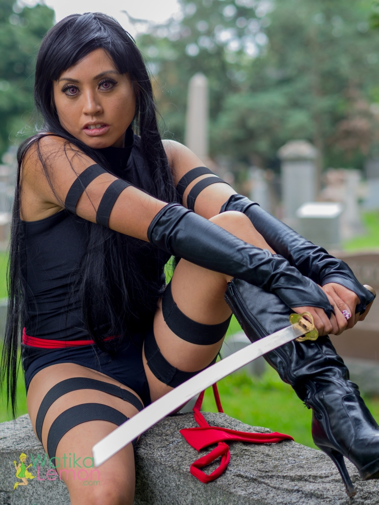 Cecile Coslay Psylocke-4