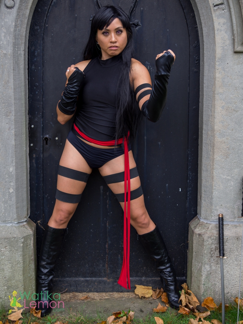 Cecile Coslay Psylocke-5