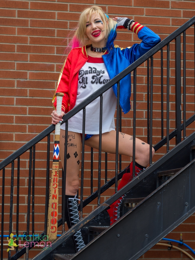 Harley Quinn Cosplay Suicide Squade Kate-4.jpg