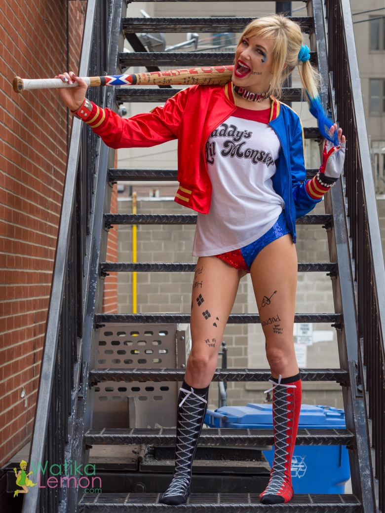 Harley Quinn Cosplay Suicide Squade Kate-6.jpg