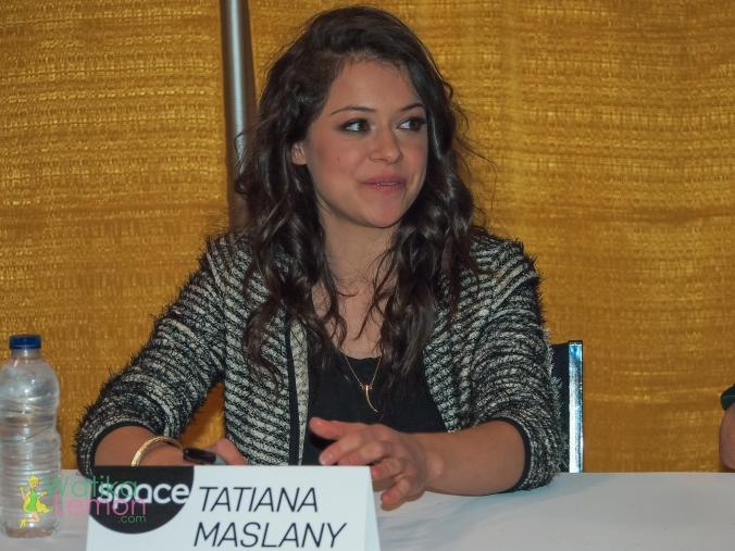 Tatiana Maslany Orphan Black-5