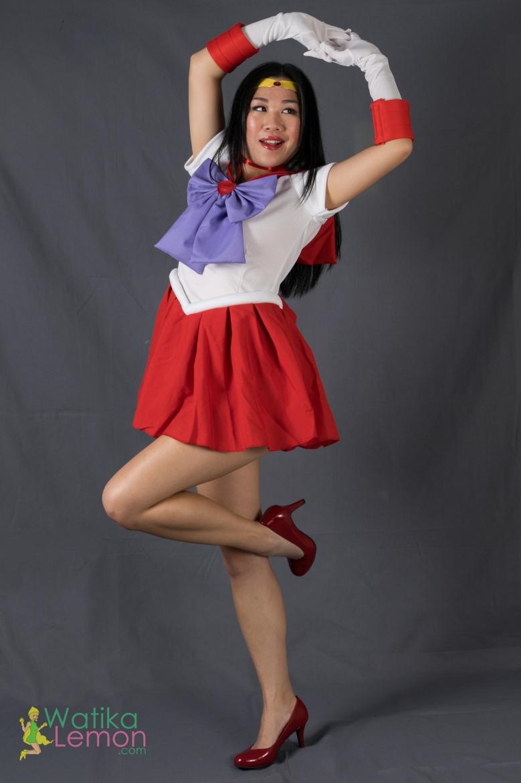 Sailor Mars-2